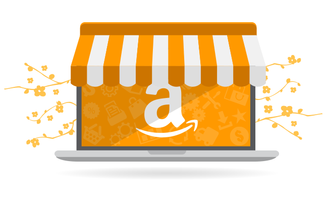 Amazon Webstore Development