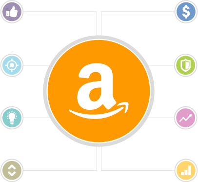 Harness the Power of Amazon