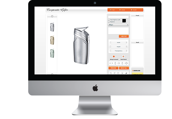 Flex Product (Gifts) Configurator