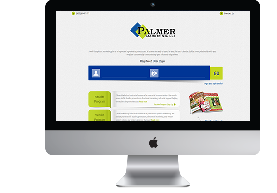 Palmer Marketing