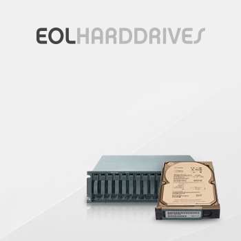 EOL Hard Drives