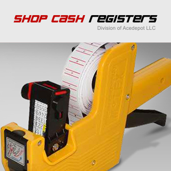 Shop Cash Register