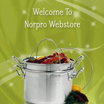 Norpro Webstore