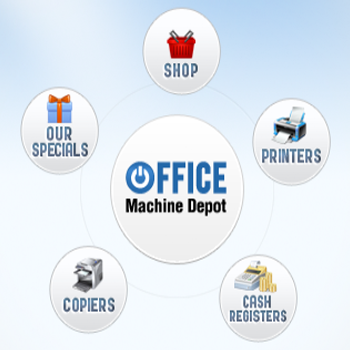 Office Machine Depot