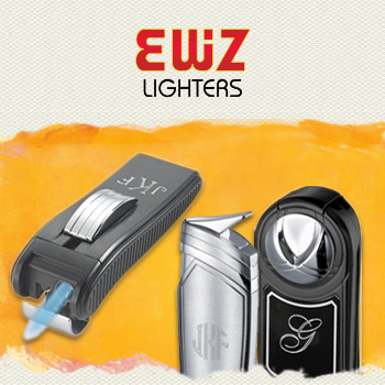 eWiz Lighters