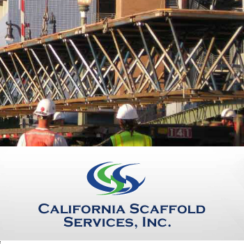 California Scaffold Services