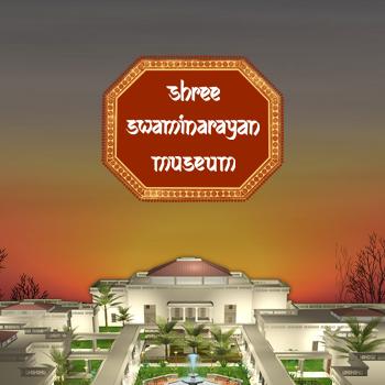 Swaminarayan Museum